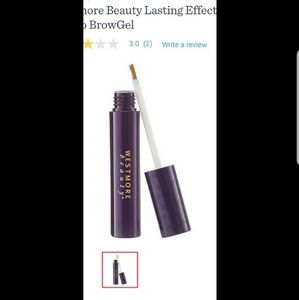 Westmore Beauty On the Go Brow Gel BNIB Brunette